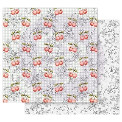 Prima - Fruit Paradise Collection - Cherry Galore 12