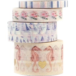 Prima - Golden Coast Collection - Decorative Tape
