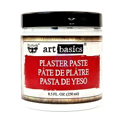 Prima - Art Extravagance - Art Basics Plaster Paste (8.5 fl.oz.)