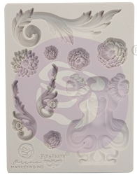 Prima - Finnabair Decor Mould Fairy Garden