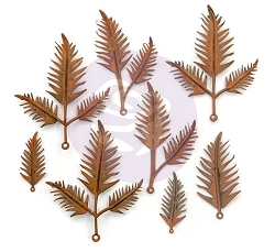 Prima - Finnabair Mechanicals Set Woodland Fern