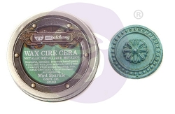 Prima - Finnabair Metallique Wax - Mint Sparkle