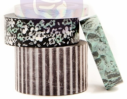 Prima - Flirty Fleur Collection - Decorative Tapes