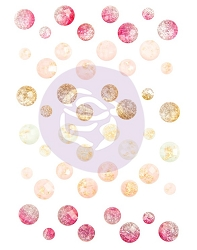 Prima - Misty Rose Collection - Say It In Crystals (SIIC)