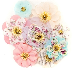 Prima - Misty Rose Collection Flowers - Earleen