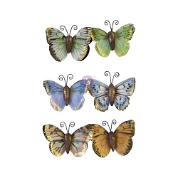 Prima - Nature Lover Collection Butterflies - Majestic Flight