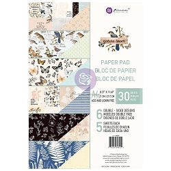 Prima - Nature Lover Collection - A4 Paper Pad