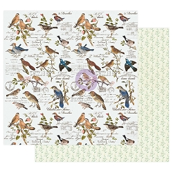 Prima - Nature Lover Collection - Where The Birds Meet 12