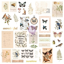 Prima - Nature Lover Collection - Ephemera I