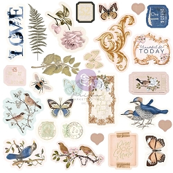 Prima - Nature Lover Collection - Ephemera II