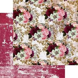 Prima - Pretty Mosaic Collection - Lovely Clusters 12