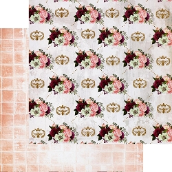 Prima - Pretty Mosaic Collection - Queen Bee 12