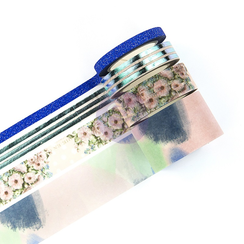 Decorative (washi) tapes