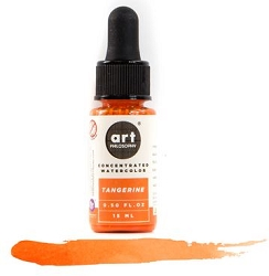 Prima - Art Philosophy Concentrated Watercolor - Tangerine