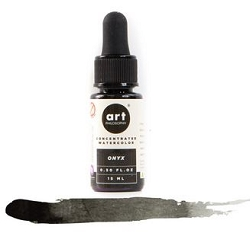 Prima - Art Philosophy Concentrated Watercolor - Onyx