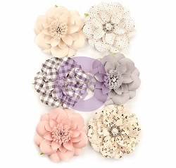 Prima - Spring Farmhouse Collection Flowers - Blessings