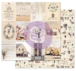 Prima - Spring Farmhouse Collection - Simple Things 12