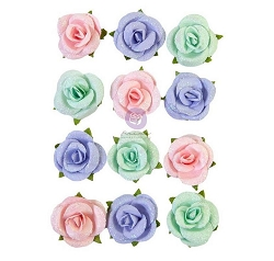 Prima - Watercolor Floral Collection Flowers - Watercolor Sweet