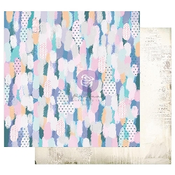 Prima - Watercolor Floral Collection - Artful Brushstrokes 12