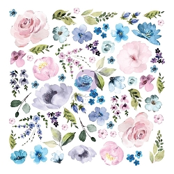 Prima - Watercolor Floral Collection - Ephemera III