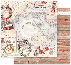 Prima - Christmas In The Country Collection - Northern Regions 12
