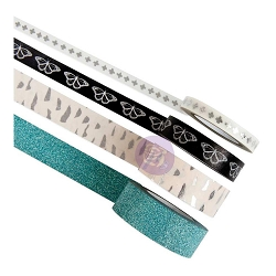 Prima - Zella Teal Collection - Decorative Tape