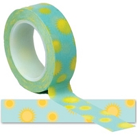 Queen & Co. - Trendy Tape - Summer Sunshine