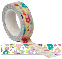 Queen & Co. - Trendy Tape - Flowers