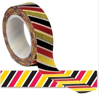 Queen & Co. - Trendy Tape - Magic Striped