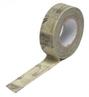 Queen & Co. - Trendy Tape - Vintage Labels