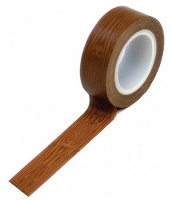 Queen & Co. - Trendy Tape - Country Wood