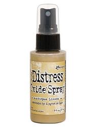 Ranger - Tim Holtz Distress Oxide Spray Ink - Antique Linen