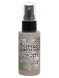 Ranger - Tim Holtz Distress Oxide Spray Ink - Pumice Stone