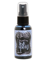 Ranger - Dyan Reaveley's Dylusions Ink Spray - Periwinkle Blue