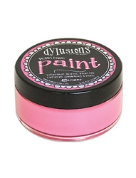 Ranger - Dyan Reaveley's Dylusions Paint - Peony Blush