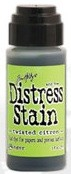 Ranger - Tim Holtz Distress Stains - Twisted Citron  :)