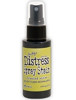 Ranger - Tim Holtz Distress Spray Stain - Crushed Olive :)