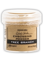 Ranger - Wendy Vecchi Embossing Powder - Tree Branch (1 oz)
