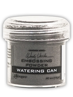 Wendy Vecchi Embossing Powder - Watering Can (1 oz)