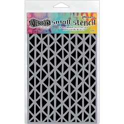 Ranger - Dyan Reaveley's Dylusions Stencil - Angles (Small 5