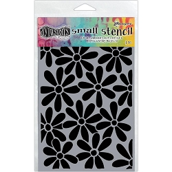 Ranger - Dyan Reaveley's Dylusions Stencil - Spring Bloom (Small 5