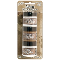 Ranger - Tim Holtz Distress Collage Mini Mediums (1oz 3/Pkg)