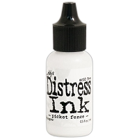 Ranger - Tim Holtz Distress Reinker - Picket Fence