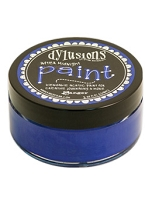Ranger - Dylusions paints - After Midnight