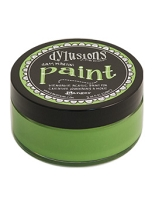 Ranger - Dylusions paints - Dirty Martini