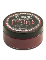 Ranger - Dylusions paints - Pomegranate Seed