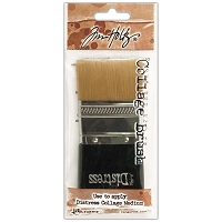 Ranger - Tim Holtz Distress Collage Brush - 1 3/4