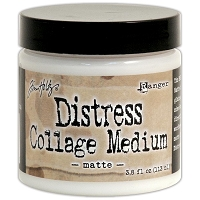 Ranger - Tim Holtz Distress Collage Medium - Matte