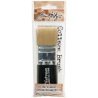 Ranger - Tim Holtz Distress Collage Brush - 1 1/4