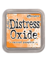Ranger - Tim Holtz Distress Oxide Ink Pad - Carved Pumpkin